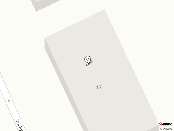 ДомовичОК на карте Орла