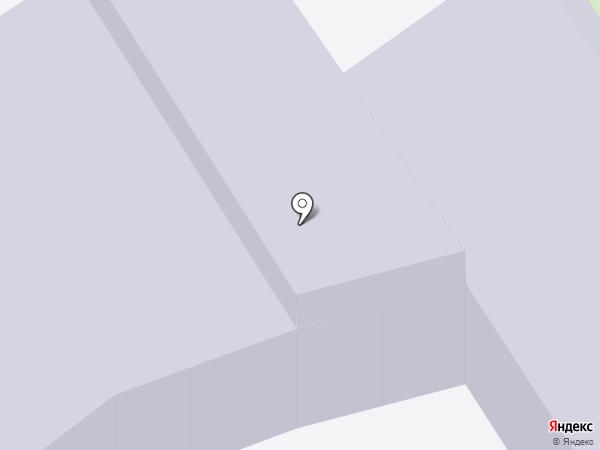 Технологический институт им. Н.Н. Поликарпова на карте Орла