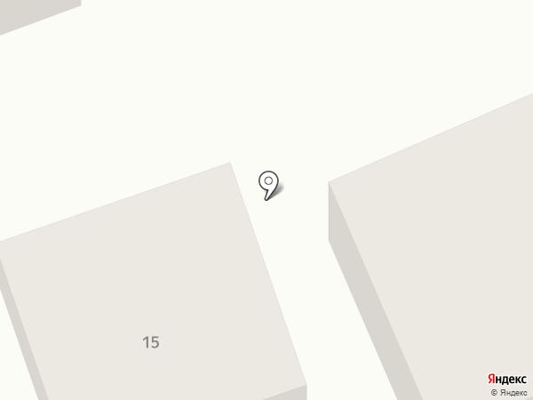 Переоборудование авто46 на карте 1-й Моквы