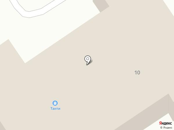 Стройкомплект-центр на карте Орла