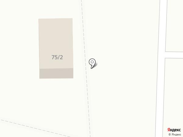 Липецкие колбасы на карте Курска