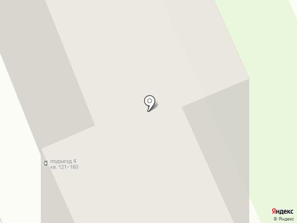 ОрелДорТех на карте Орла