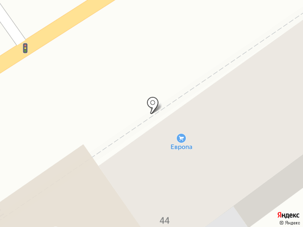Арго на карте Орла