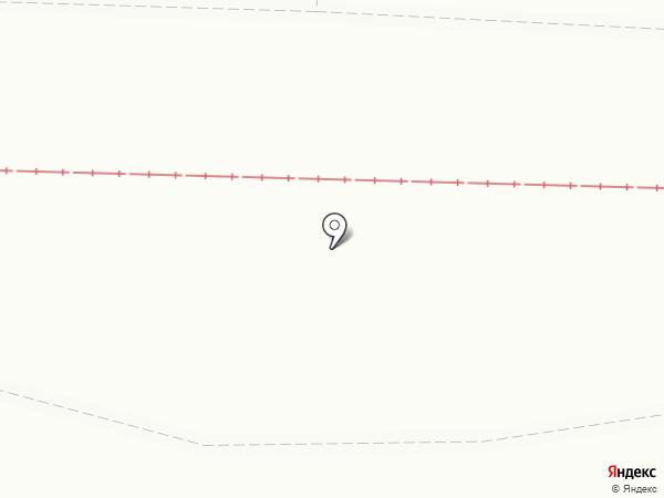 Семейный на карте Курска