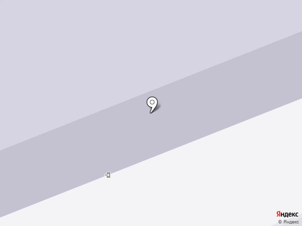 Средняя общеобразовательная школа №11 им. Г.М. Пясецкого на карте Орла