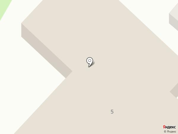 Гуд Авто на карте Орла