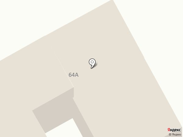 УАЗ на карте Орла