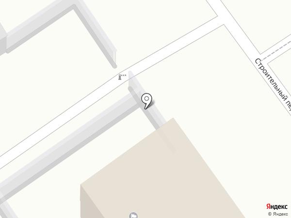 Батальон полиции на карте Орла