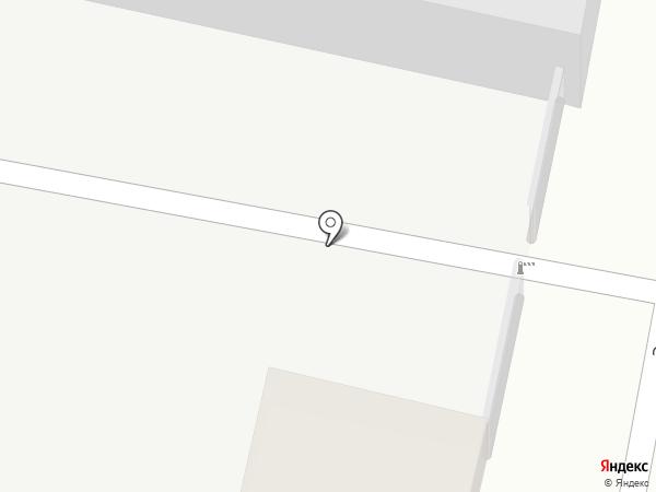 Темп на карте Орла