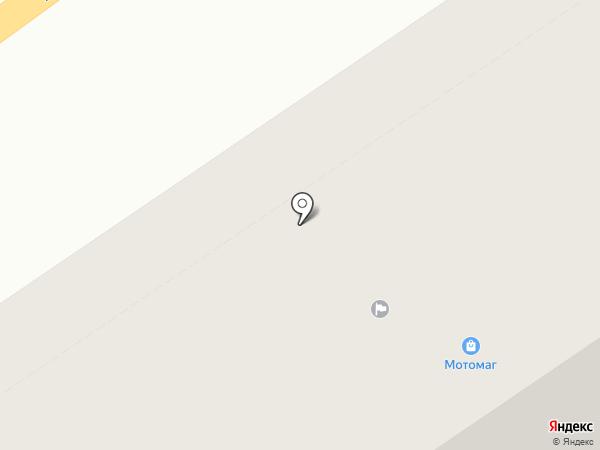Администрация Железнодорожного района на карте Орла