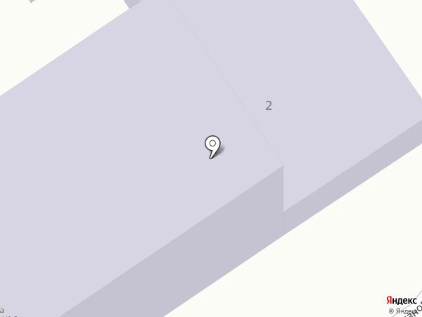 Детская школа искусств №2 им. М.И. Глинки на карте Орла