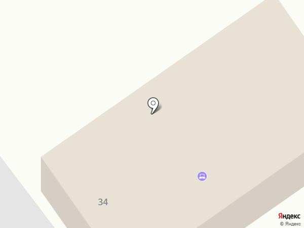 Центр подключений на карте Орла