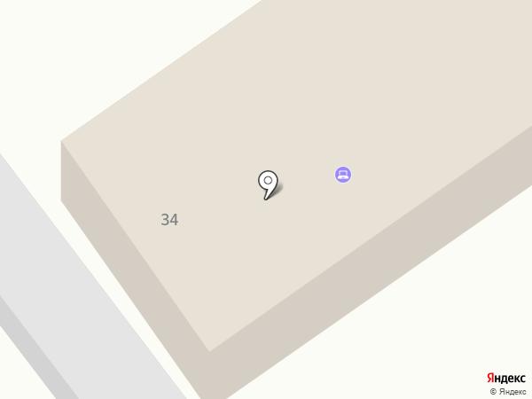 РЖД на карте Орла