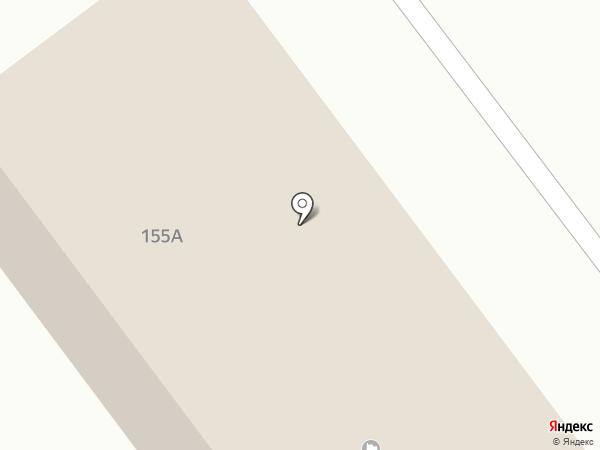 РВД-Орел57 на карте Орла