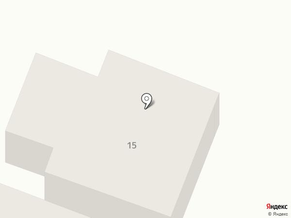 Севан на карте Курска