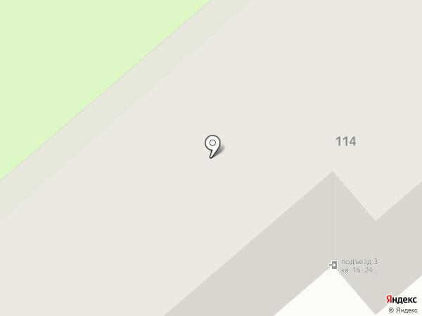 Макстер на карте Орла