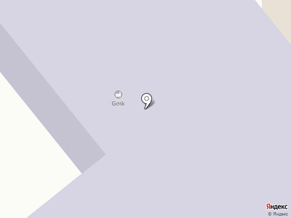 ОГУ на карте Орла