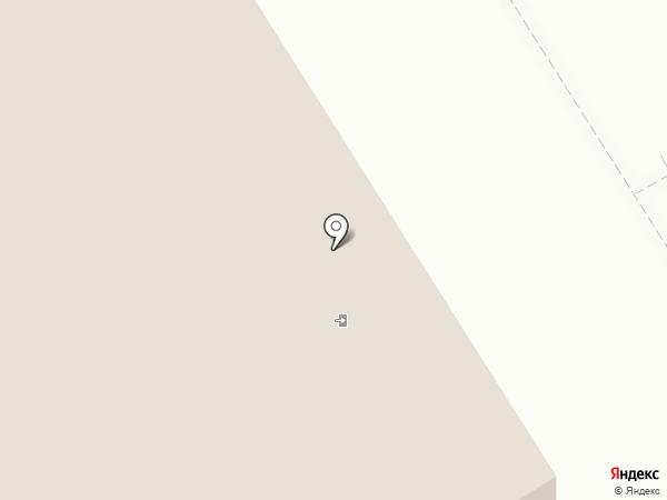 Дворец культуры железнодорожников на карте Орла