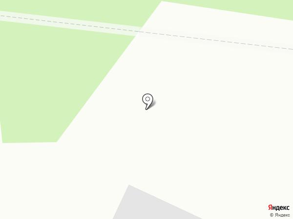 Наш магазин на карте Эммауса
