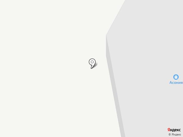 Хаунклиф на карте Орла