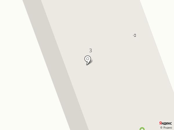Врачебная амбулатория на карте Калуги