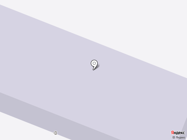 Зеленогайська загальноосвітня школа на карте Высокого