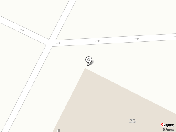 АЗС на карте Эммауса