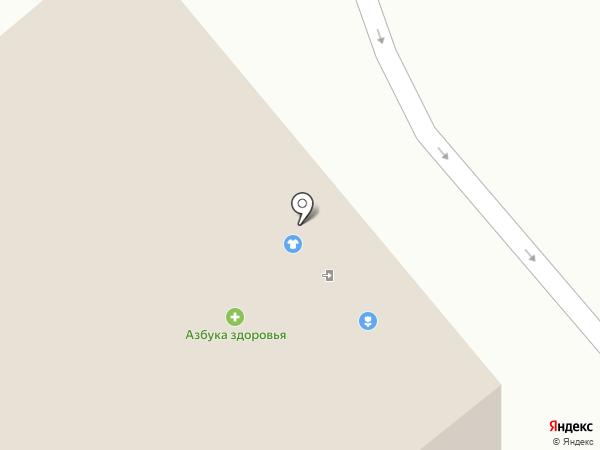 Банкомат, Россельхозбанк на карте Орла