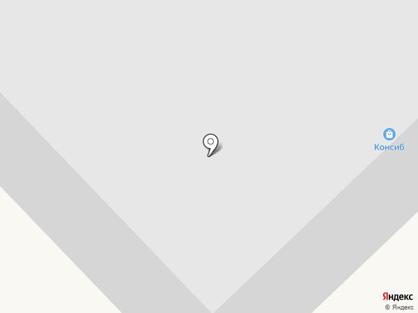 ЭнТех на карте Орла