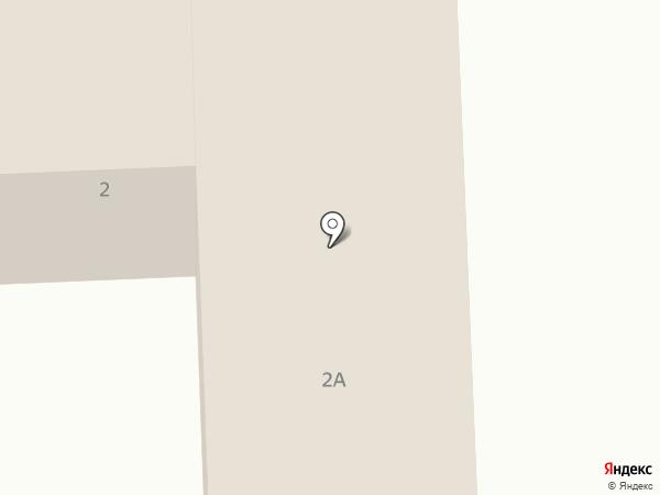Орловская дистанция пути на карте Орла