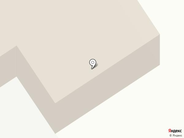 Данон трейт на карте Орла
