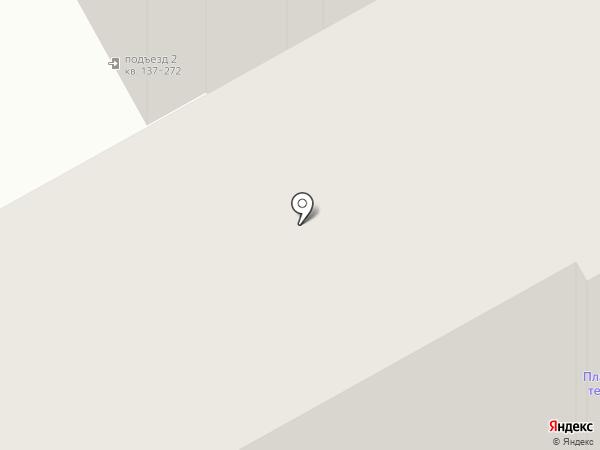 Зелёный остров на карте Орла