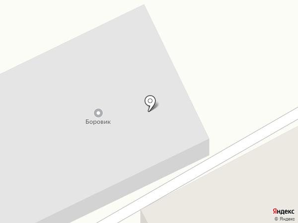 Многопрофильный магазин на карте Орла