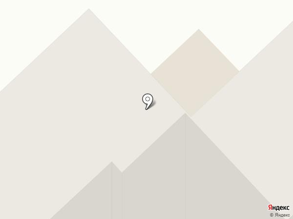 УПМ №7 по г. Орлу по Железнодорожному району на карте Орла
