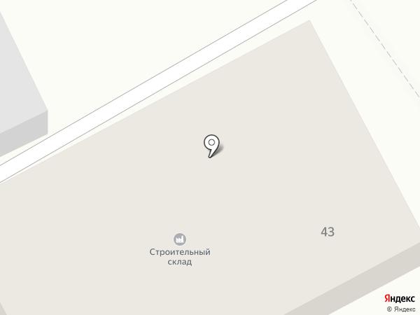 Орел-Мото на карте Орла