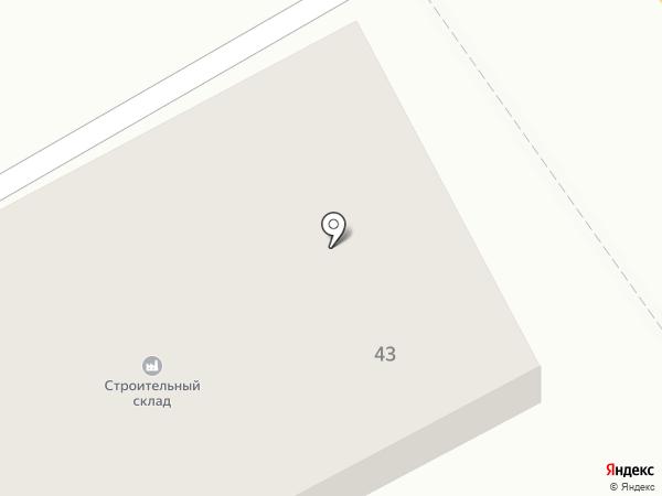 Меркурий на карте Орла