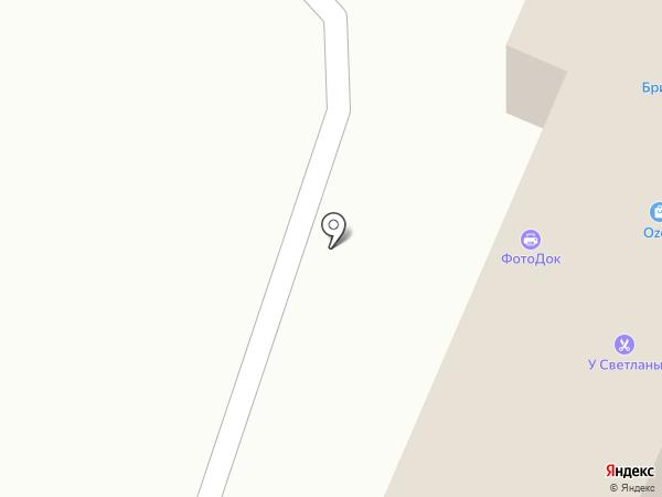 Бристоль на карте Эммауса