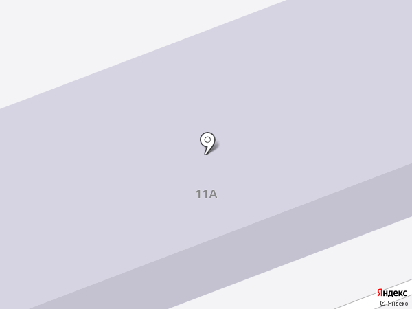 Детский сад №42 на карте Орла