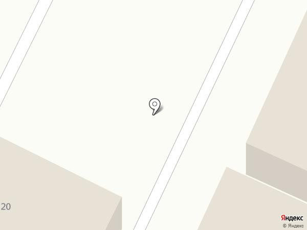 Магазин на карте Эммауса