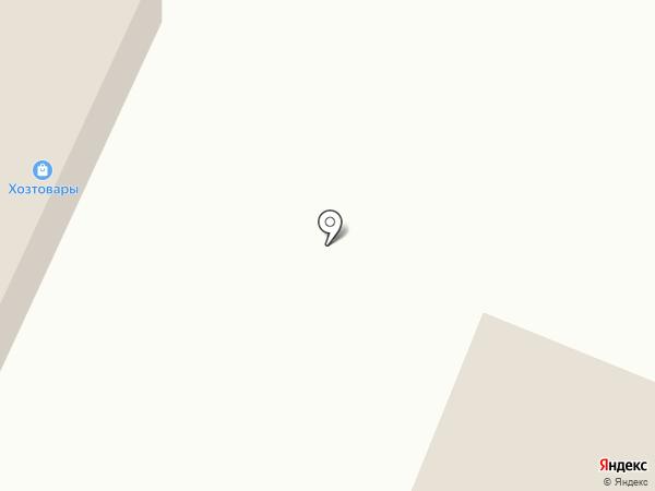 Птицефабрика Верхневолжская на карте Эммауса