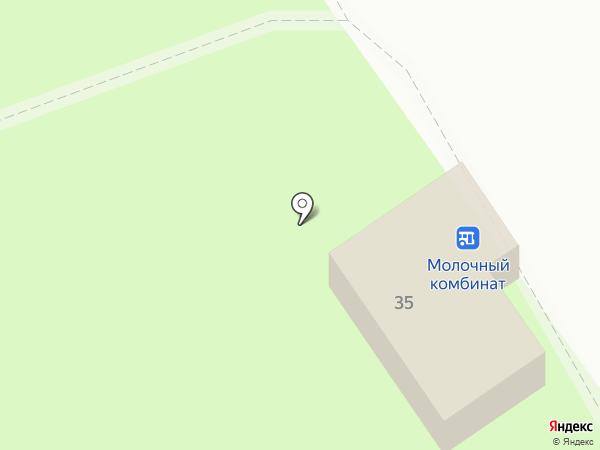 Фейерверки на карте Орла