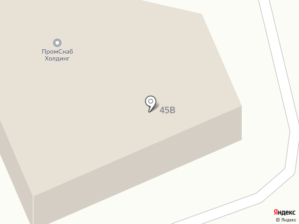 Лесная поляна на карте Мстихино
