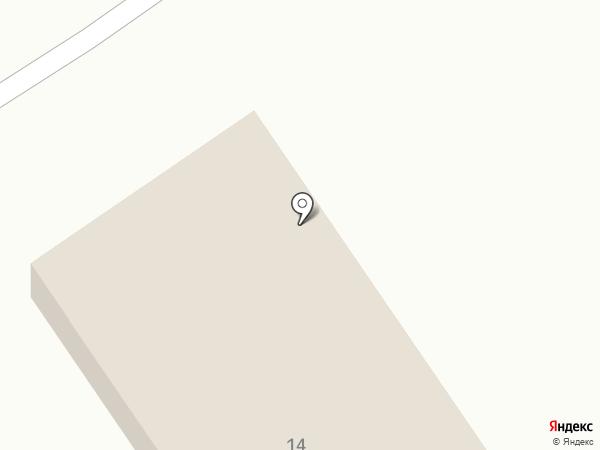 Парикмахерская на Паровозной, 14 на карте Орла