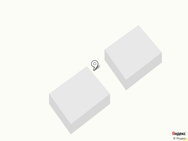 Салтовский мясокомбинат на карте Высокого