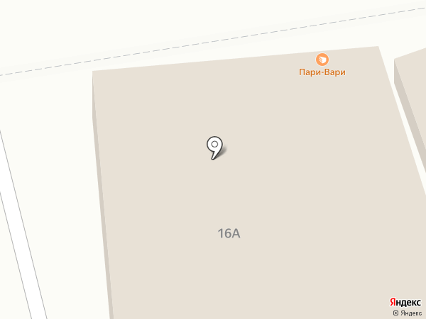 Япошка на карте Орла