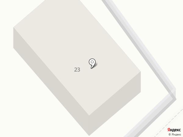 Flor2U.ru на карте Орла