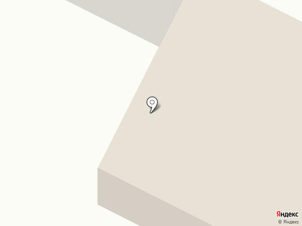 Грядка на карте Эммауса