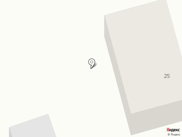 Дикси на карте Мстихино