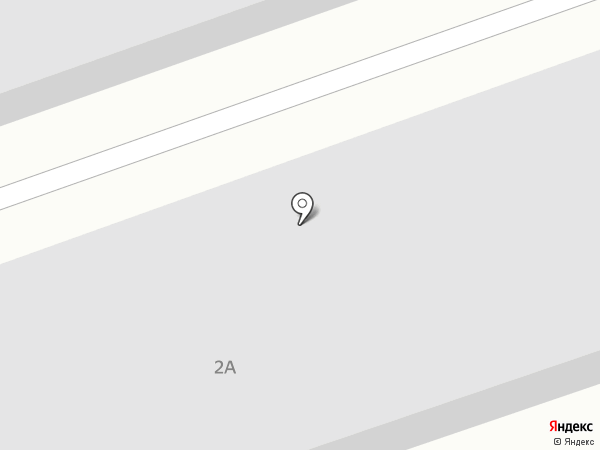 Автоателье на карте Орла