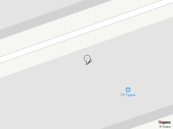 Автотрейдинг на карте Орла